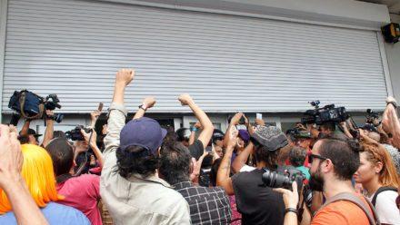 Foto de SubVesiones Corresponsal
