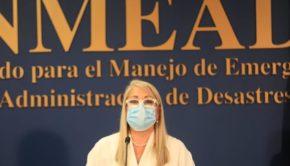 Wanda Vázquez anuncia nueva orden ejecutiva