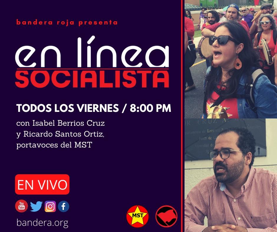 Promoción En Línea Socialista