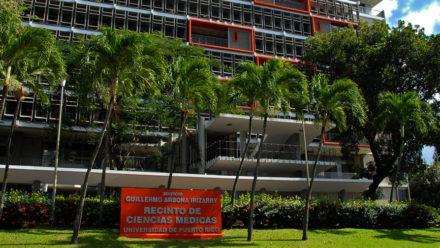 Recinto de Ciencias Médicas UPR