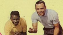 Rafael Cortijo e Ismael Rivera
